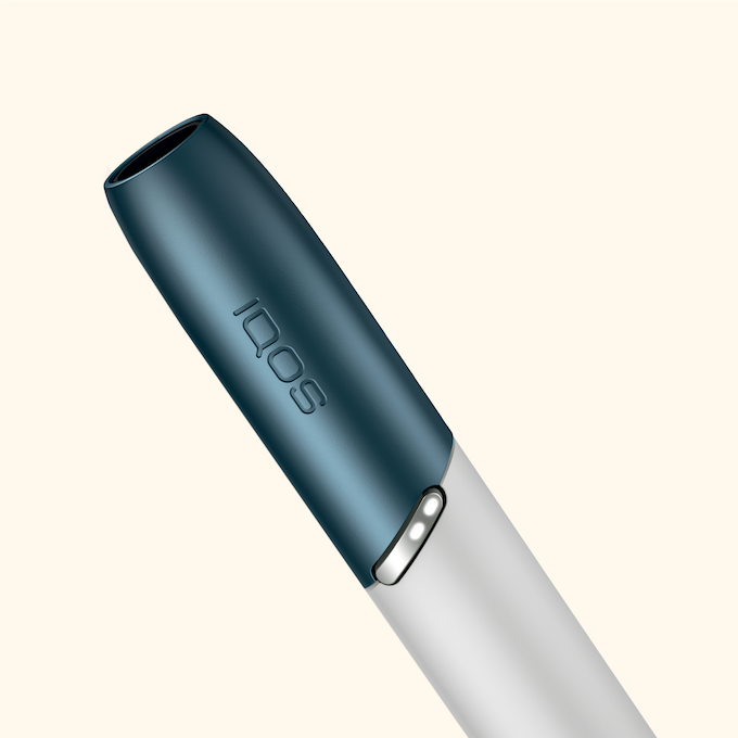 An IQOS Device