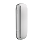 IQOS 3 Door Cover (Canary Islands), Pewter, medium