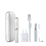 IQOS 3 Kit - White (Peninsula and Balearics), White, medium