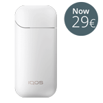 IQOS 2.4 Plus Pocket Charger White (Peninsula and Balearic Islands), White, medium