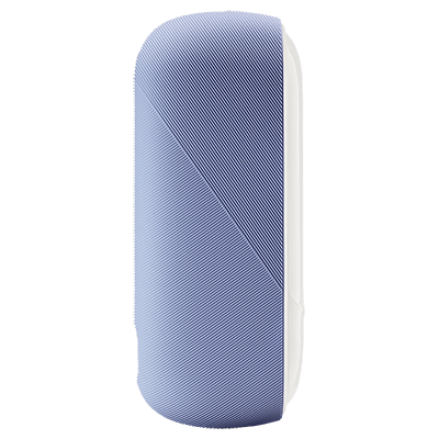 Silicone Sleeve IQOS 3 - Cloud (Canary Islands), Cloud, large
