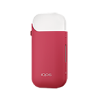 Sleeve IQOS 2.4 Plus - Red (Peninsula and Balearic Islands), Red, medium