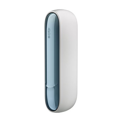 Door cover IQOS 3 - Steel Blue, Steel Blue, large