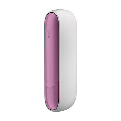 Door cover IQOS 3 - Light Plum (Peninsula and Balearic Islands), Light Plum, large