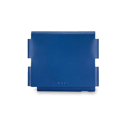 Leather Folio IQOS 3 - Royal Blue (Peninsula and Balearic Islands), Royal Blue, large