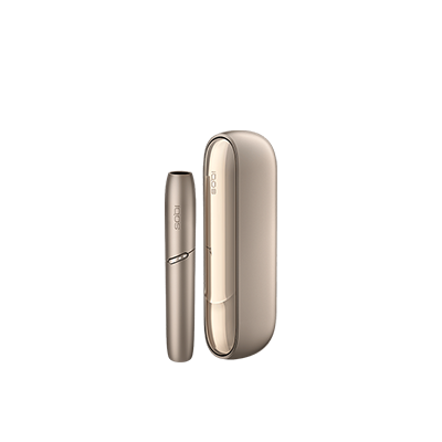IQOS 3 DUO Kit - Gold (Canary Islands), GOLD, large