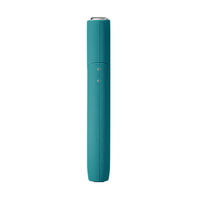 Silicone Sleeve IQOS 3 Multi - Teal green (Canary Islands), Teal Green, large