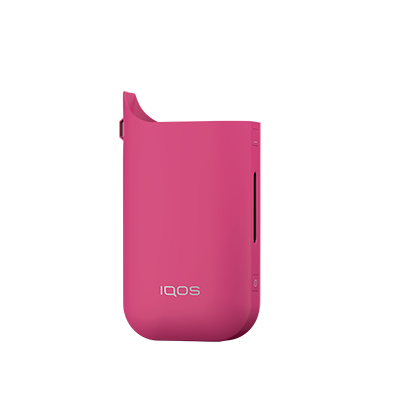 Sleeve IQOS 2.4 Plus - Pink (Peninsula and Balearic Islands), Pink, large