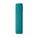 Silicone Sleeve IQOS 3 Multi - Teal green (Canary Islands), Teal Green, medium
