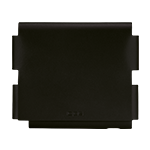 Leather Folio IQOS 3 Black-Motor edition (Peninsula and Balearic Islands), Black-Motor edition, medium