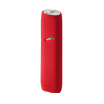 Silicone Sleeve IQOS 3 Multi - Coral (Peninsula and Balearic Islands), Coral, medium