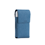 Funda Duo Folio 2.4 Plus - Azul (Península y Baleares), Azul, medium
