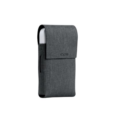 Funda Duo Folio 2.4 Plus - Gris, Gris, large
