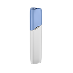 Cap IQOS 3 MULTI - Alpine Blue (Canary Islands), Alpine Blue, medium