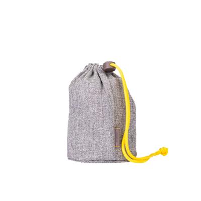 Hike Cover IQOS - Grey (Canary Islands), Grey, large