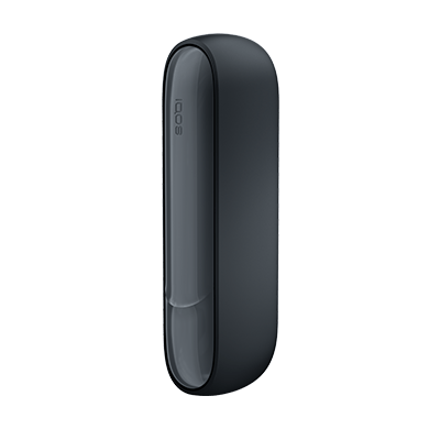 IQOS 3 Kit - Black, Black, large