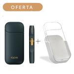 Pack: Kit IQOS 2.4 Plus + Soporte para coche IQOS 2.4 Plus (Península y Baleares), , medium