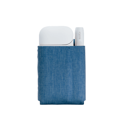 Duo Folio - Navy, Navy, large