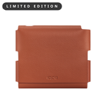 IQOS 3 DUO Leather Folio - Copper (Peninsula and Balearics), , medium