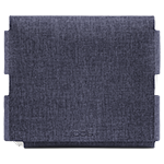 Fabric Folio IQOS 3 - Indigo (Peninsula and Balearic Islands), Indigo, medium