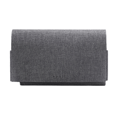 Duo Folio IQOS 3 - Grey (Peninsula and Balearic Islands), Grey, large