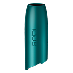 Cap IQOS 3 - Electric Teal (Peninsula and Balearic Islands), Electric Teal, medium