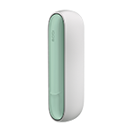 Door cover IQOS 3 - Mint, Mint, medium