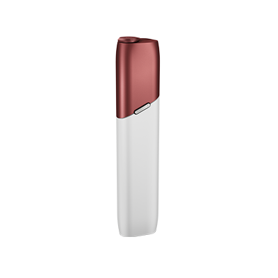 Cap IQOS 3 Multi - Copper (Canary Islands), Copper, large