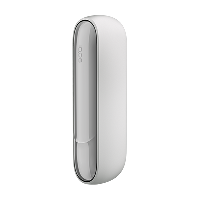 Door cover IQOS 3 - Pewter (Peninsula and Balearic Islands), Pewter, large