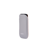 Sleek Cover Soft IQOS 2.4 Plus - Grey (Peninsula and Balearic Islands), Grey, medium