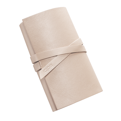 Leather Roll IQOS 2.4 Plus - Light Pink (Peninsula and Balearic Islands), Light Pink, large