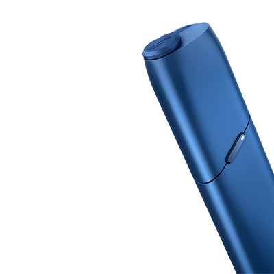 IQOS 3 MULTI Holder - Blue (Peninsula and Balearics), Blue, large