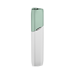Cap IQOS 3 Multi - Mint (Canary Islands), Mint, medium