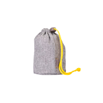 Hike cover - Grey, Grey, medium