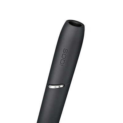 Dispositivo IQOS 3 DUO - Negro (Canarias), NEGRO, large