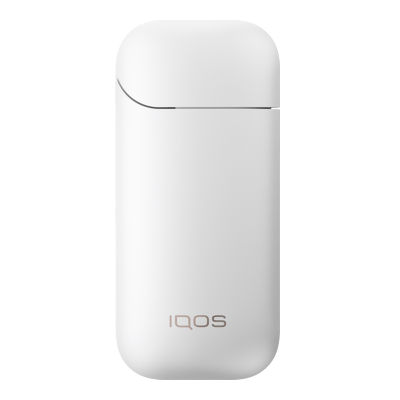 Kit IQOS 2.4 Plus White (Peninsula and Balearic Islands), White, large
