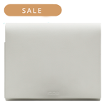 IQOS 2.4 Plus Leather Wallet (medium), Cream, medium