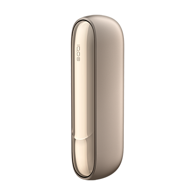 Door cover IQOS 3 - Gold (Peninsula and Balearic Islands), Gold, large