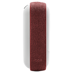 Fabric Sleeve IQOS 3 - Red (Peninsula and Balearic Islands), Red, medium