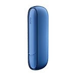 Door cover IQOS 3 - Blue (Peninsula and Balearic Islands), Blue, medium