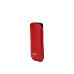 Sleek Cover Soft IQOS 2.4 Plus - Red (Peninsula and Balearic Islands), Red, medium