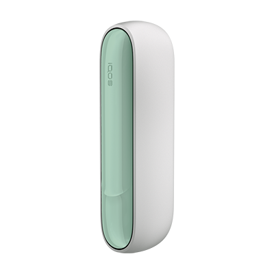 Door cover IQOS 3 - Mint, Mint, large