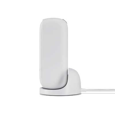 Charging dock IQOS 3 - White (Peninsula and Balearic Islands), , large