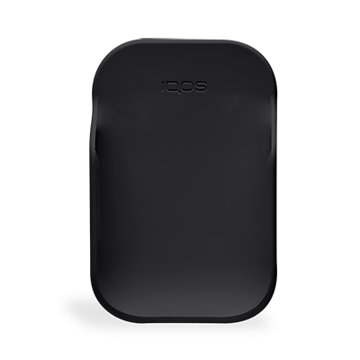 Car Mount IQOS 2.4 Plus - Black (Canary Islands), Black, large