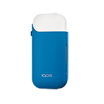 Sleeve IQOS 2.4 Plus - Blue (Peninsula and Balearic Islands), Blue, medium