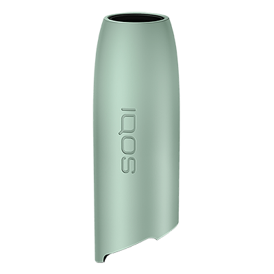 Cap IQOS 3 - Mint (Peninsula and Balearic Islands), Mint, large