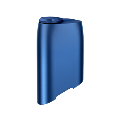 Cap IQOS 3 Multi - Blue (Peninsula and Balearic Islands), Blue, large