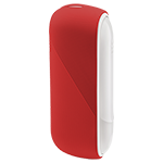 Silicone Sleeve IQOS 3 - Coral (Peninsula and Balearic Islands), Coral, medium