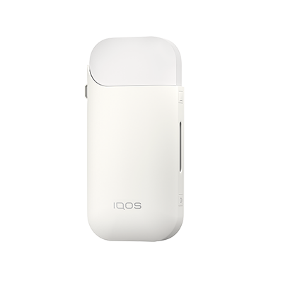 Sleeve IQOS 2.4 Plus - White (Peninsula and Balearic Islands), White, large