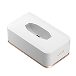 IQOS Single Charging Dock White, White, medium